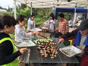 写真提供=日本国際飢餓対策機構