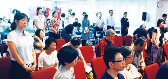 「JOMA Mission Seminar 2016」で鎌野氏 十字路にたち十字架に歩め 「多様化する世界宣教 みんなでミッション!!」 自分はどう神様の働きに参画していくか