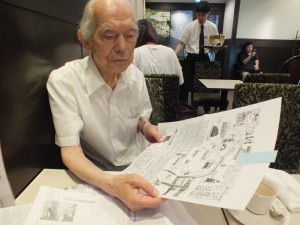 【67創刊⑧】再掲 「靖国国家護持」問題と今 西川重則さん(平和遺族会代表)