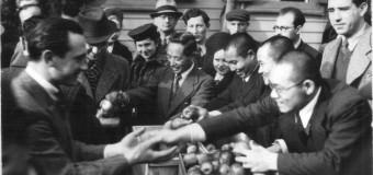 命のビザ・千畝の意志を継いだ人たち 神戸に来たユダヤ難民の足跡を訪ねる