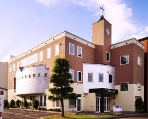 教会写真外観1