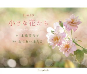 [レビュー5]『日めくり 小さな花たち』『日めくり ヒトリコテン ちいさな しあわせ ふわり』
