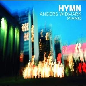 CD「Hymn」Anders Widmark