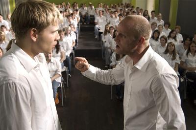 ©2008 CONSTANTIN FILM VERLEIH GMBH