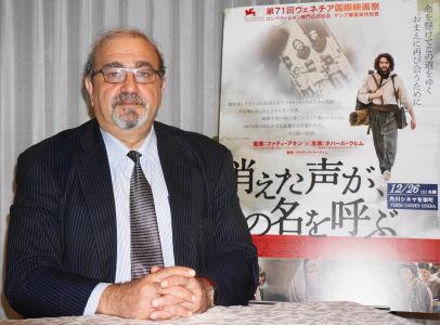 ポゴシャン氏プロフィール: 駐日アルメニア共和国大使。1991年から2012年3月まで国際基督教大学(ICU)専任教授を務め、2012年5月、特命全権大使に任命された。長年、ICU専任教授の傍ら一在留外国人として国際交流協会、国際化委員会の役職や日本・アルメニア協会の理事などを務め両国の親善と国際交流に尽力している。