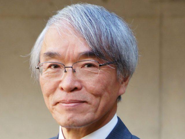 2018年4月からTCU学長に山口陽一氏就任