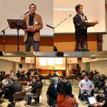 協力の実現へ  NSD2に向け  JEA青年宣教  超教派団体サミット