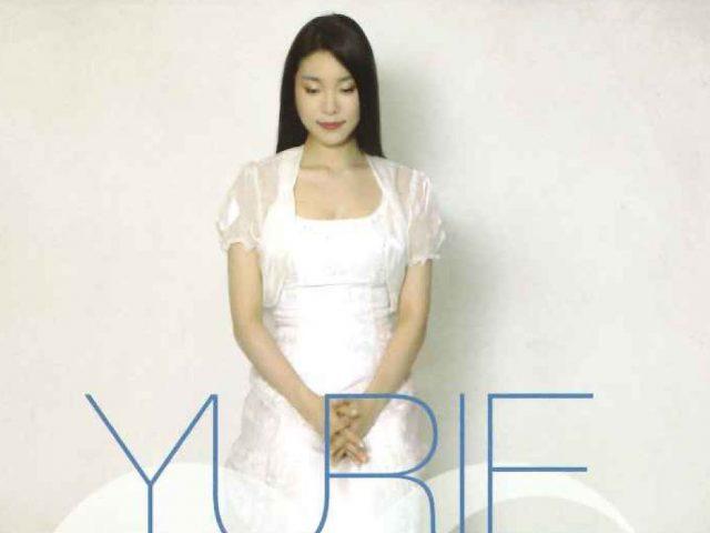5月27日号紙面:『日も 月も』YURIE