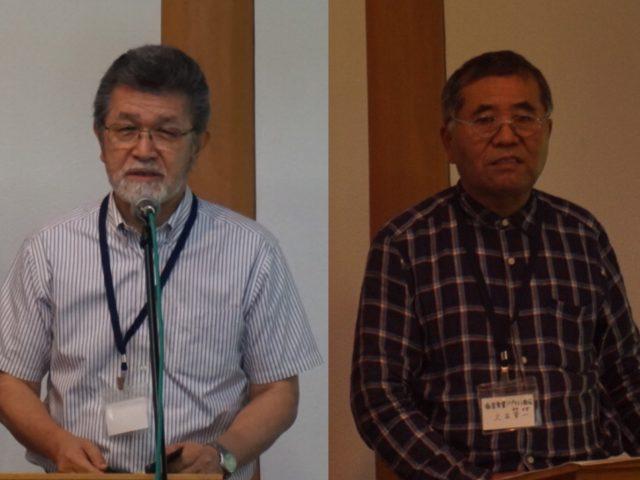 震災 7年半   御国を求めて  福島宣教ネットワークの構想 県内外の教会、組織が会議