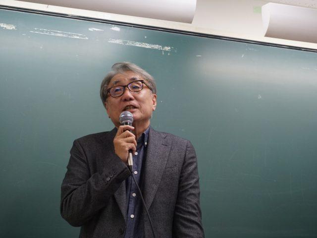 100年迎える3・1独立運動と2・8独立宣言を学ぶ。在日韓国YMCAで研究会とシンポ