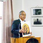 新年特別号紙面:「今日の教会に問うイエスの母マリア理解」日本福音主義神学会西部部会 秋季研究会議 宗教改革500年全国研究会議の提議に応答