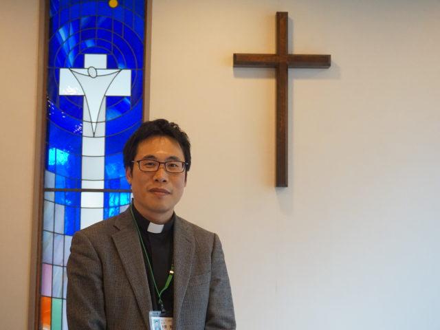 2月2日号紙面:【医療特集】社会福祉法人日本医療伝道会・衣笠病院 聖書に聴き、一人ひとりに仕える