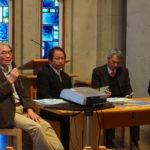 次世代に何を残すか 第一回教会アーカイブズ研究会セミナー