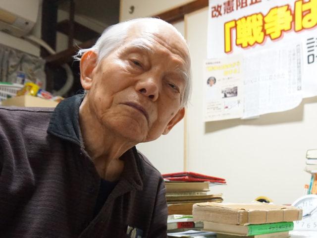 西川重則氏逝去 政教分離、天皇制問い続け 20年間国会傍聴