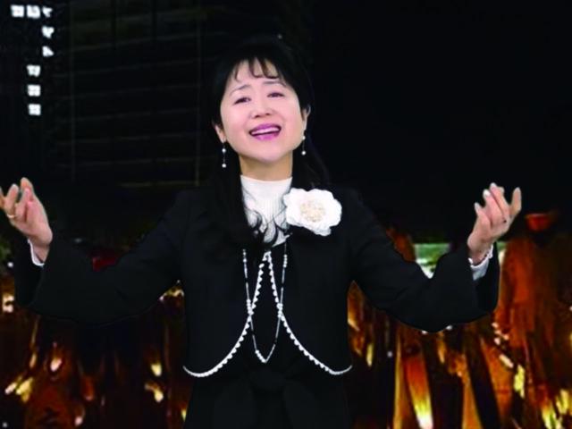 「あなたの苦しみはいつか誰かの祝福に」YouTUBEで 阪神淡路大震災のつどい モリユリ・ミュージック・ミニストリーズ