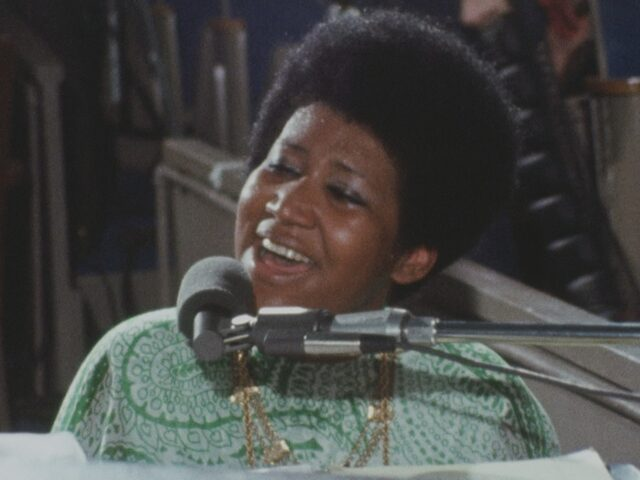 幻のライブ映像 49年の歳月を経て 映画「アメイジング・グレイス/アレサ・フランクリン」